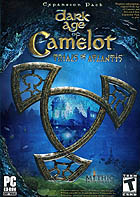 Dark Age of Camelot:Trials of Atlantis