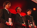 2010ǯ��Platinum Prize�ϡ֥ե����ʥ�ե��󥿥���XIII�ס� ��PlayStation Awards 2010�׼��޺��®��Ǥ��Ϥ�