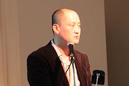 4Gamer.net — すべてのゲームがソーシャル化する時代に。椎葉忠志氏が語る「インターネットにつながるゲーム」の立ち位置とは