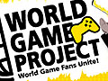 �������ޤ�κǿ�PlayStation 3�����ȥ��ͷ�����ꡣSCE��š�World Game Project Fes Vol.3�פ��ݡ���