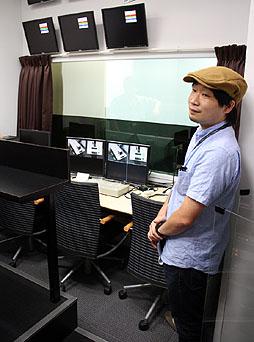 """「データから""""声""""が聞こえてくるんです」——NHN Japanは「ハンゲーム」の""""ビッグデータ""""収集・分析をどのように行っているのか"""
