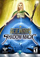 Age of Wonders:Shadow Magic
