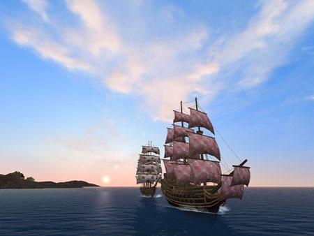 大航海時代 RMTの「Tierra Ameri...