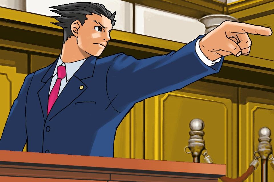 逆転裁判の画像 p1_2