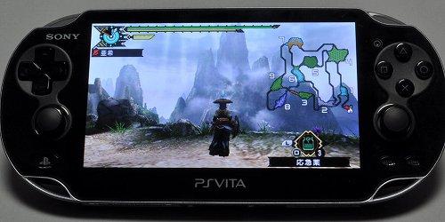 PSPでダウンロードしたゲームをPSVitaに転送でき …