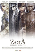 ZerA: Imperan Intrigue