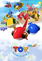 Toy Strikers