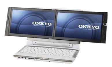 """放置プレイに最適? オンキヨーの""""2画面ノートPC""""などがGNO3推奨に   4Gamer.ne"""