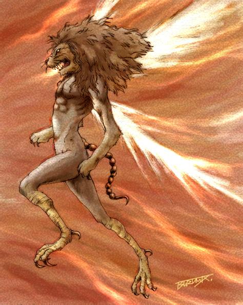 image ギリシャ神話や北欧神話に比べると,若干マイナーではあるものの,メソポタ... 4Ga