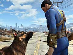 Access Accepted��478�󡧡�Fallout 4��ȯ�䵭ǰ��Fallout�ǡ���������ˡ�