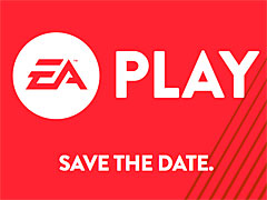 Access Accepted��487��Electronic Arts���֡�����Ÿ�����᤿E3 2016