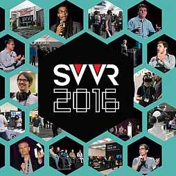 Silicon Valley Virtual Reality Conference & Expo