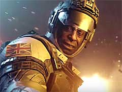 Access Accepted��498�󡧡�Call of Duty: Infinite Warfare�פΥȥ쥤�顼���˸��롤�����ޡ��ε�����