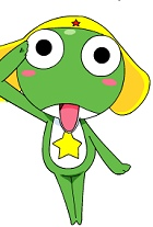 KERORO Fighter