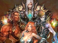 MMORPG「MU LEGEND」の正式サービスが5月16日にスタート。一週間の動きが分かる「今週のオンラインゲーム」を更新