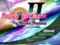 インディーズゲームの小部屋:Room#247「Another Apocalypse II Dual Pagan」