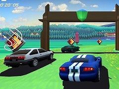 インディーズゲームの小部屋:Room#532「Horizon Chase Turbo」