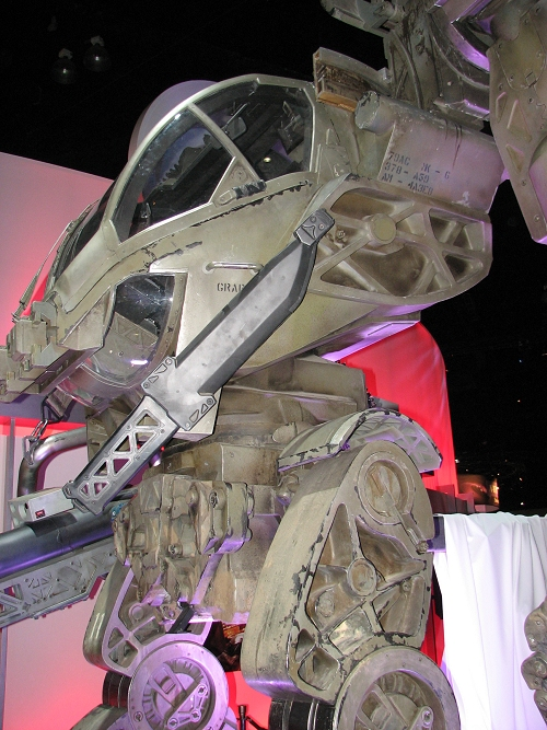 [E3 09]Ubisoft,キャメロン作品をゲーム化した「Avatar」のスニークプレビューを立体視で実施[E3 09]Ubisoft,キャメロン作品をゲーム化した「Avatar」のスニークプレビューを立体視で実施