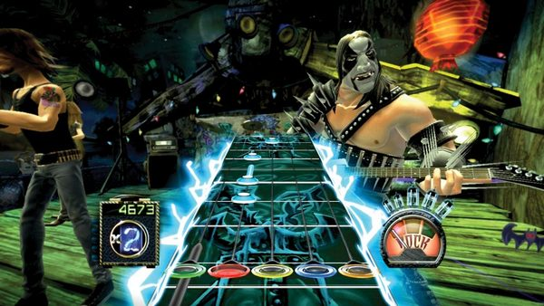 Download Guitar Hero III [PC] [2011]
