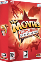 The Movies: Stunts & Effects(Macintosh)