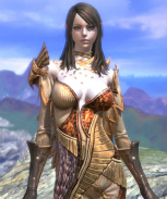 TERA The Exiled Realm of Arborea