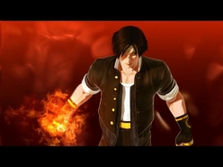 THE KING OF FIGHTERS ONLINE