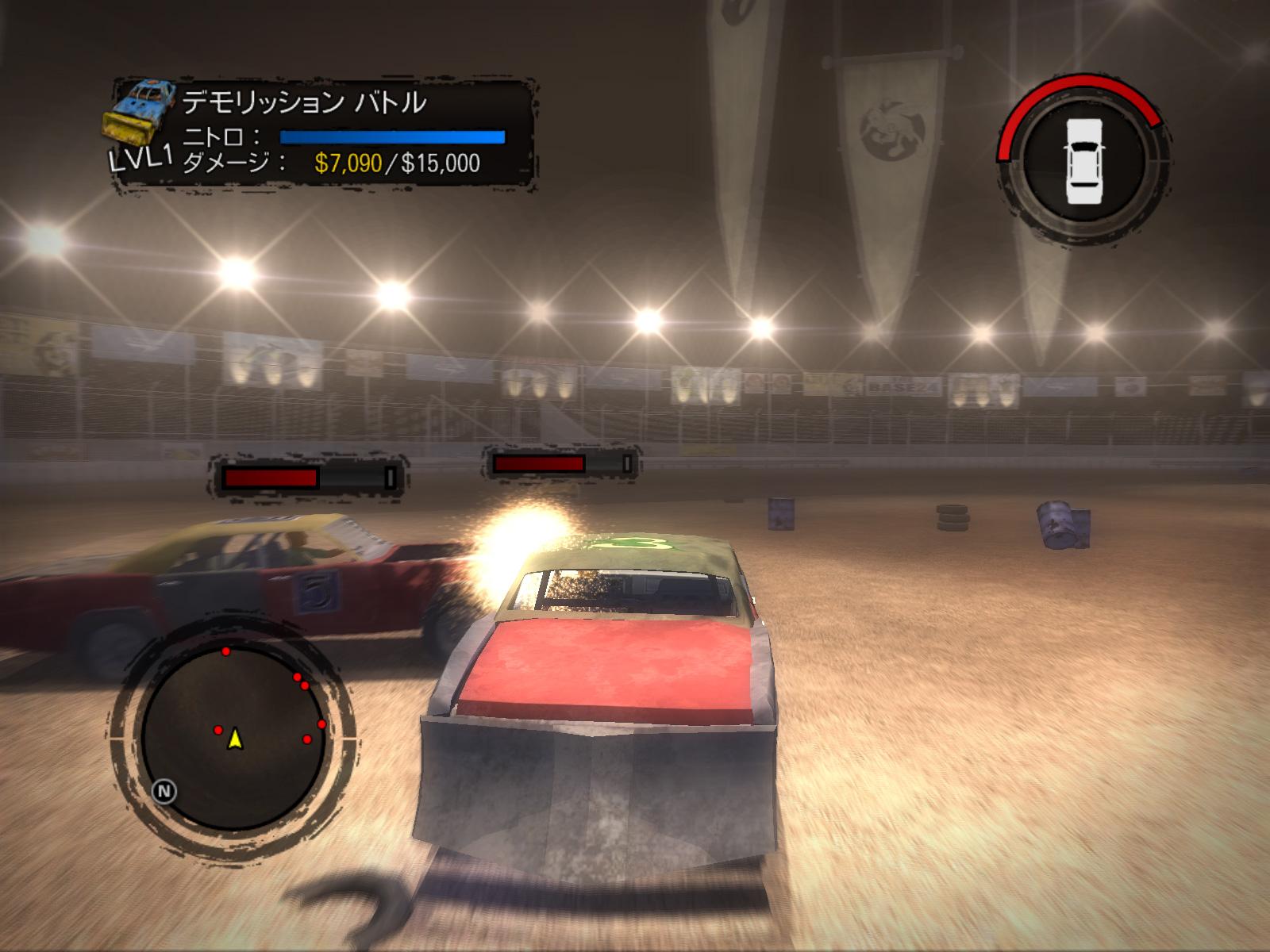 クレイジーすぎる犯罪行為で街を牛耳れ。PC版「セインツ・ロウ2 日本語版」のレビューを掲載クレイジーすぎる犯罪行為で街を牛耳れ。PC版「セインツ・ロウ2 日本語版」のレビューを掲載
