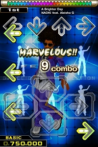 ��iPhone�ϳڶ��ɲ��ۿ����б����������DanceDanceRevolution S+���о�