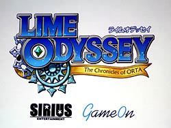 Lime Odyssey