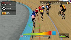 Pro Cycling 2008 - Tour de France