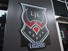 ��League of Legends�����ܸ��ǤΥ��?���ɦ¥ƥ��Ȥ�2���ܳ��ϡ��ƥ������罸��1��22����