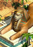 Immortal Cities: Nile Online