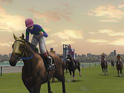 Winning Post World