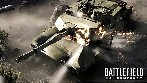 「Battlefield: Bad Company 2」に,6種類のゲーム内アイテムがアンロックされるLimited Editionが登場。そのムービーとスクリーンショットを掲載