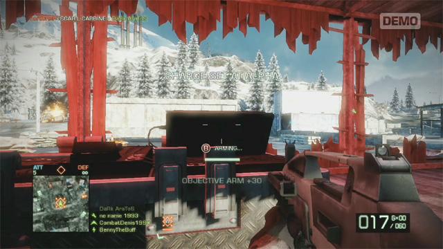 PC版「バトルフィールド:バッドカンパニー2」,βコード付き先行予約が開始に,PS3のデモ版は2月19日からPC版「バトルフィールド:バッドカンパニー2」,βコード付き先行予約が開始に,PS3のデモ版は2月19日から