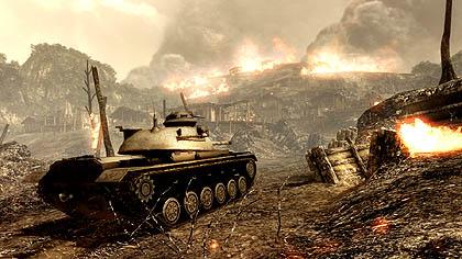 EA,「バトルフィールド:バッドカンパニー2 ベトナム」を近日中に配信すると発表。新たな戦場は,1960年代のベトナムだ