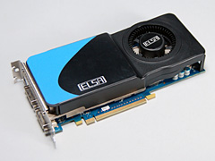 GeForce GTS 200