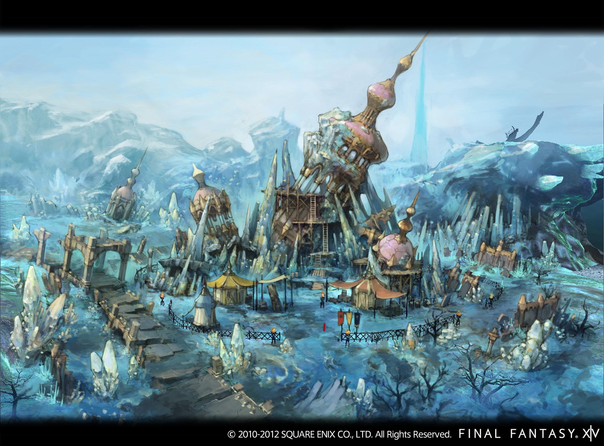 4gamer xiv 14 ff14 final fantasy xiv voltagebd Image collections