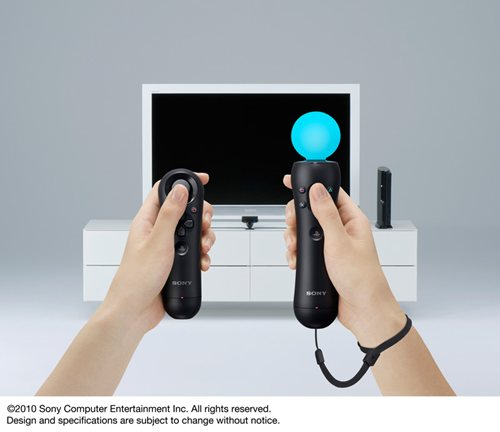 PlayStation MOVE�⡼����󥳥�ȥ?��