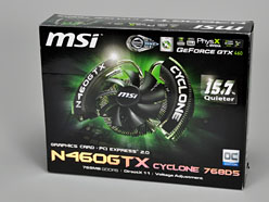 GeForce GTX 400