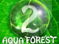��iPhone�ϥϥɥ���iPhone/iPod touch�򷹤��ƿ�ũ�򱿤֥ѥ����AQUA FOREST 2�פ��ۿ���