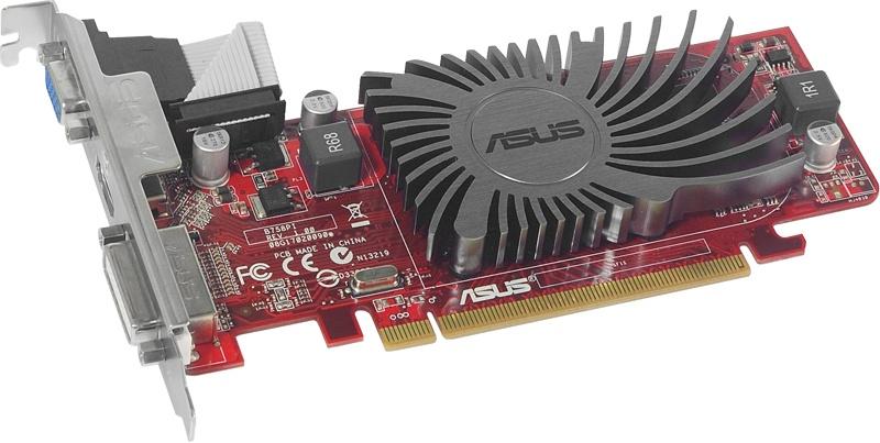 Asus Radeon Hd 5450 Driver Download