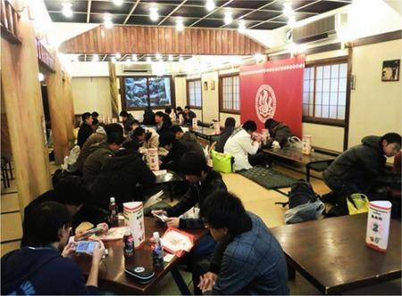 モンスターハンターポータブル 3rd×信州渋温泉