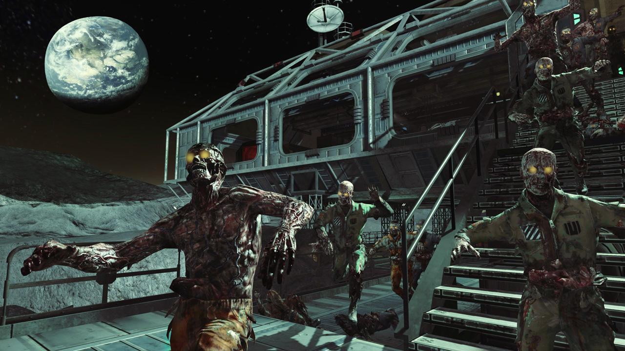 moon base call of duty - photo #48