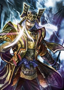 で極ランクの「六角定頼」「宇佐美定満」,シークレット1枚を含む10枚の武将カードを追加 アカウン