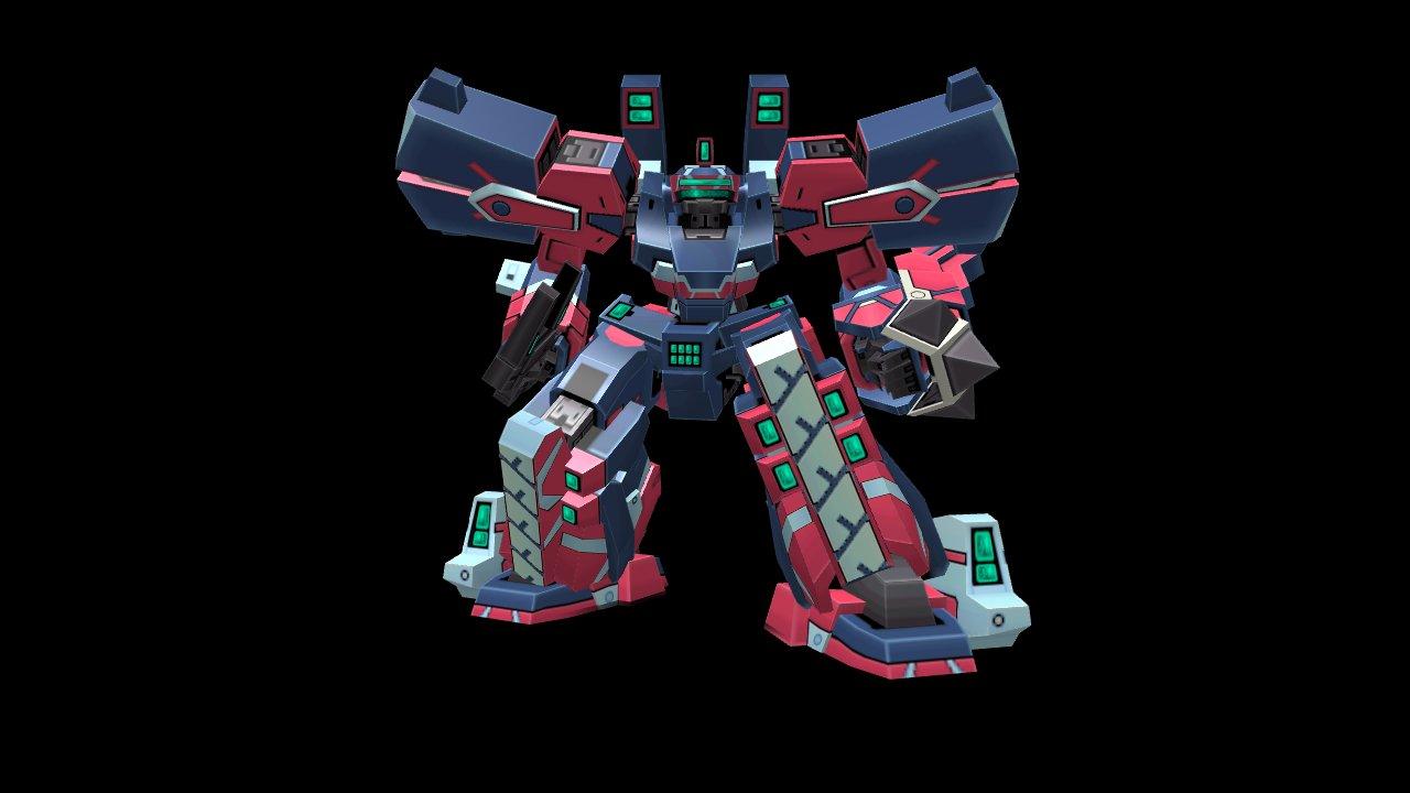 電脳戦機バーチャロンの画像 p1_34