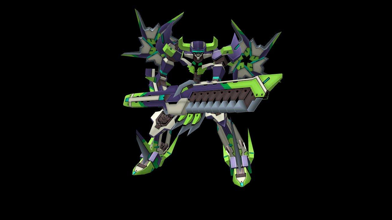 電脳戦機バーチャロンの画像 p1_36