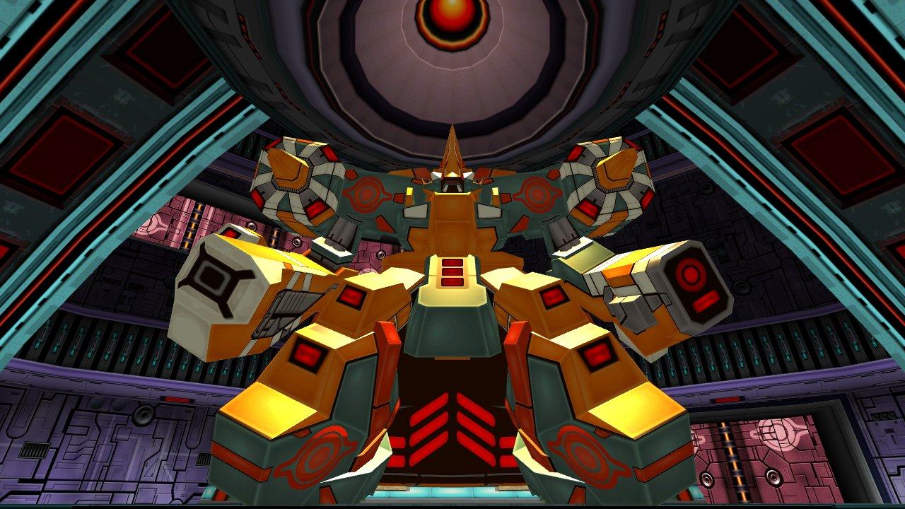 電脳戦機バーチャロンの画像 p1_35