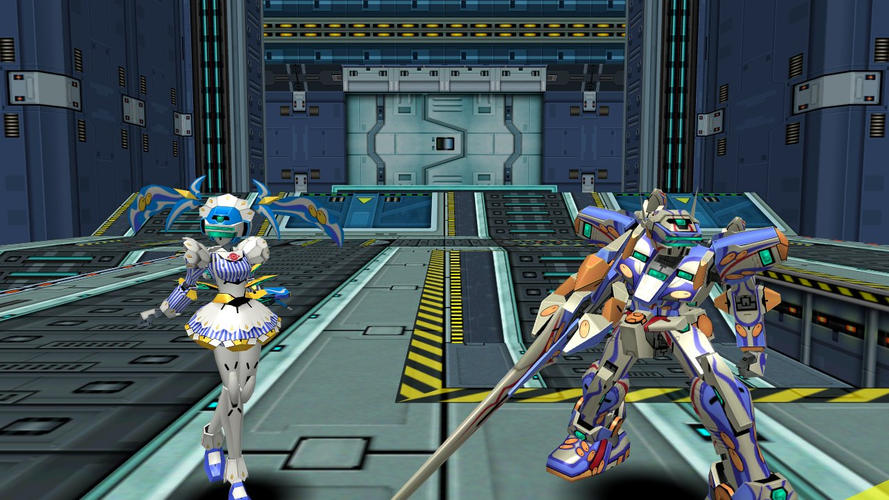 電脳戦機バーチャロンの画像 p1_33
