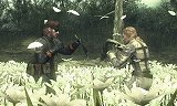 METAL GEAR SOLID SNAKE EATER 3D